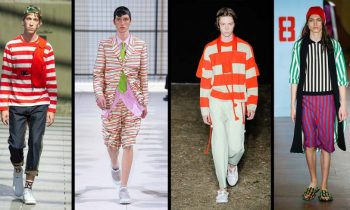 How Does Fashion Trends?